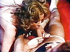 massage, poilues, jouets, vintage, blondes
