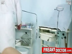 вагина, гинеколог, фетиш