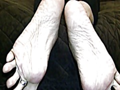 पैरों की कामुकता, कामोत्तेजक