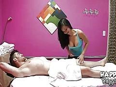 stor pik, massage