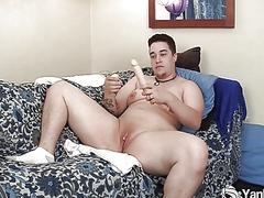 космати, мастурбация