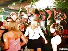 момичета, реалити, парти, възбудени