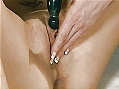 håndsex, lesbiske, massage