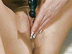 masturbacija, lezbijka, masaža