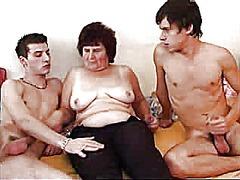масов секс, бабички, момчета, шибане, едри жени